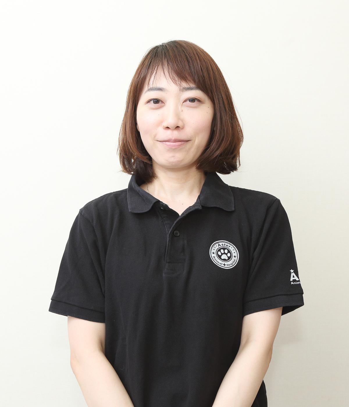 横田 彰子